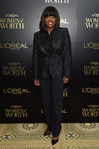 14th Annual L'Oréal Paris Women Of Worth Awards