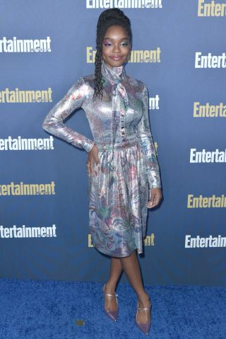 Entertainment Weekly Honors Screen Actors Guild Awards Nominees Presented In Partnership With SAG Awards