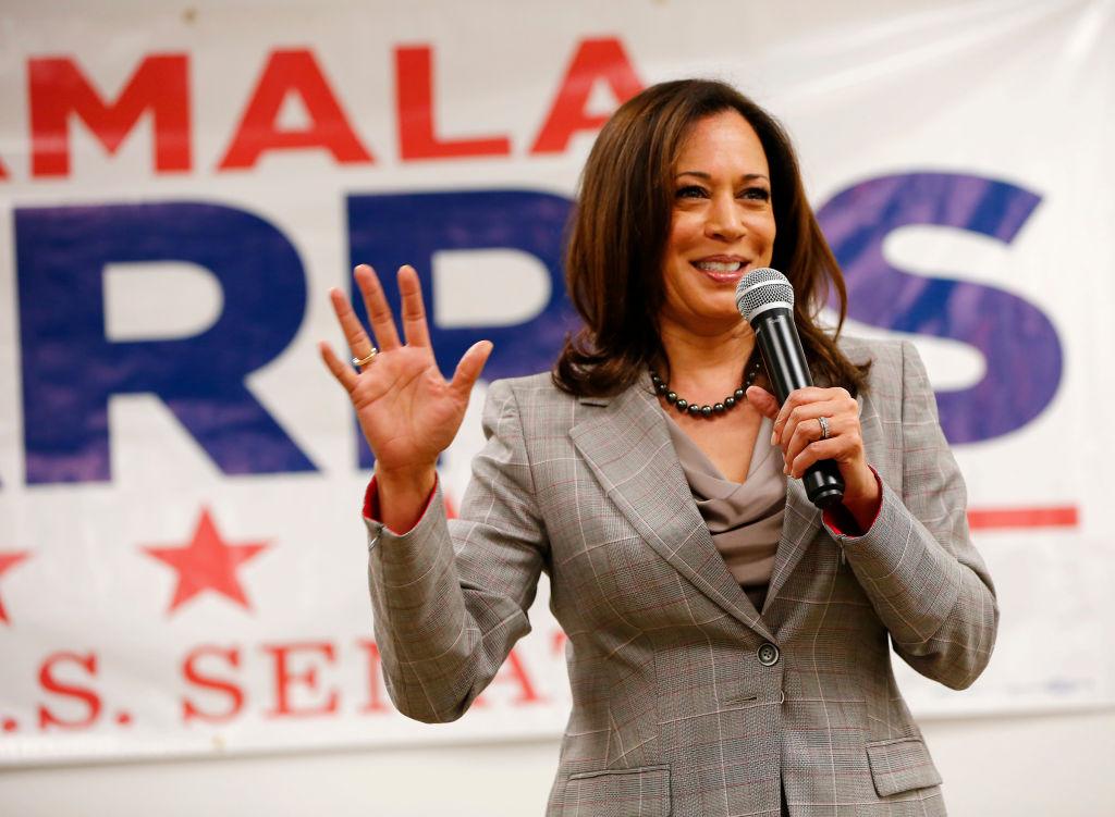 Kamala Harris Campaign