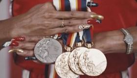 XXIV Summer Olympic Games