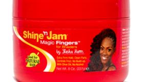 Ampro Shine n Jam Magic Fingers for Braiders 8 oz
