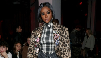 R13 - Front Row - February 2020 - New York Fashion Week: The Shows