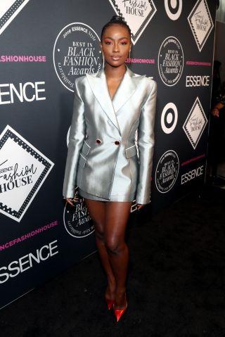 ESSENCE Best In Black Fashion Awards