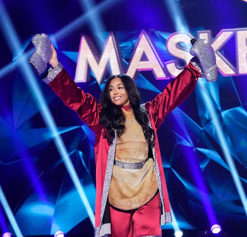 FOX's The Masked Singer - Season Three