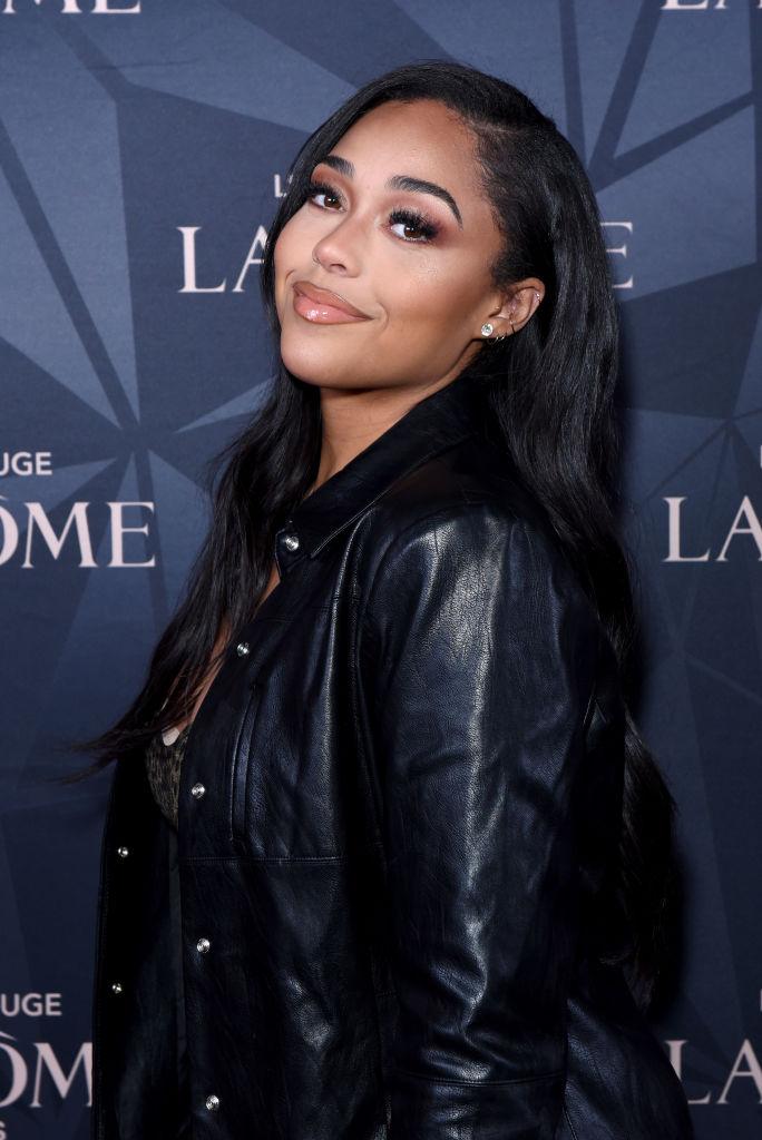 Lancôme x Vogue L'Absolu Ruby Holiday Event