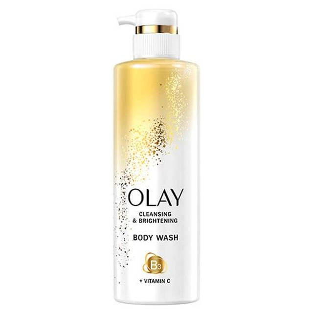 Olay Cleansing and Brightening Body wash