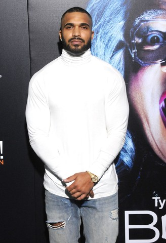 """Premiere Of Lionsgate's """"Boo! A Madea Halloween"""" - Arrivals"""