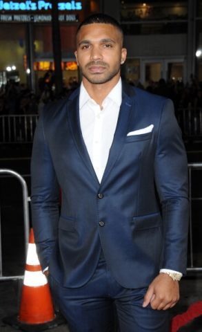 """Premiere Of Universal Pictures' """"Ride Along"""" - Arrivals"""