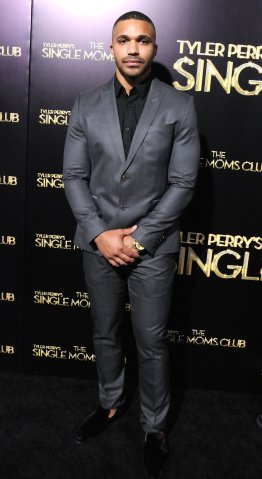 """Tyler Perry's The Single Moms Club"""" - Los Angeles Premiere"""