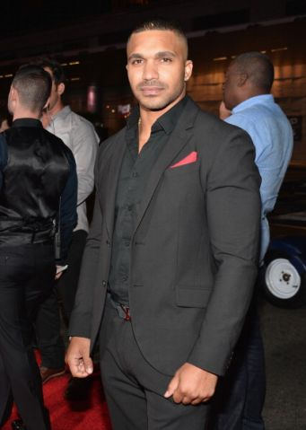 """Premiere Of Fox Searchlight Pictures' """"Baggage Claim"""" - Red Carpet"""