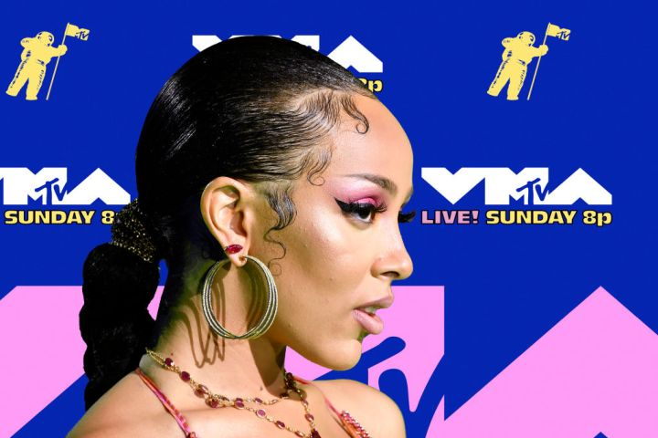 2020 MTV Video Music Awards – Arrivals