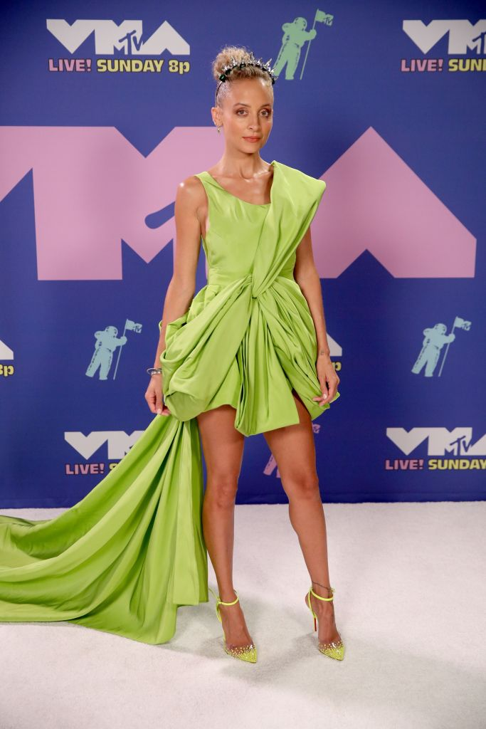 2020 MTV Video Music Awards - Arrivals