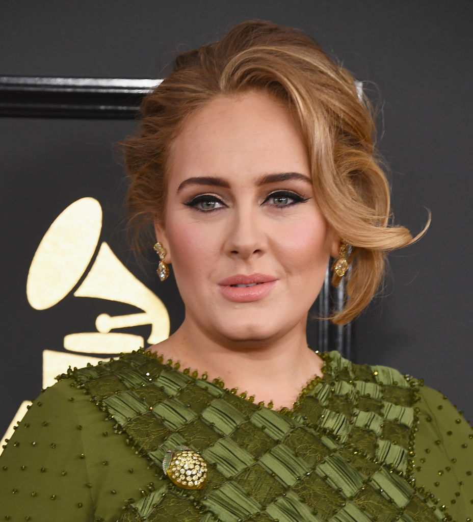59th GRAMMY Awards - Arrivals