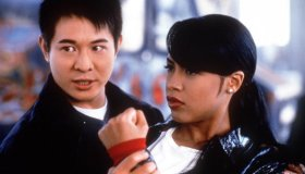 ROMEO MUST DIE MOVIE STILLS