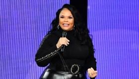 Oprah's 2020 Vision: Your Life In Focus Tour Opening Remarks - Atlanta, GA