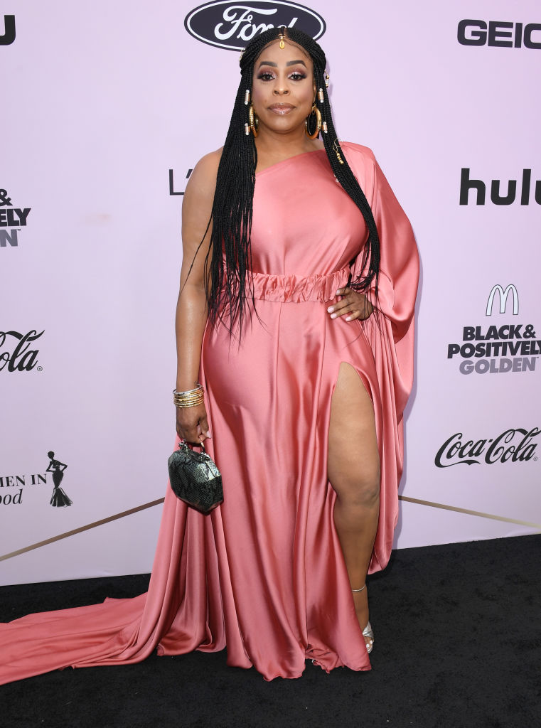 13th Annual Essence Black Women In Hollywood Awards Luncheon