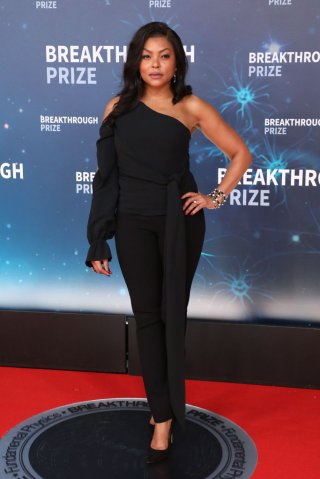 8th Annual Breakthrough Prize Ceremony - Arrivals