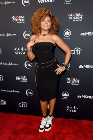 2019 Global Citizen Festival: Power The Movement – Red Carpet & Backstage