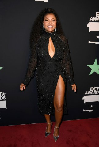 2019 BET Awards - Press Room