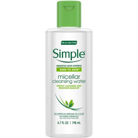 Kind to Skin Micellar Cleansing Water
