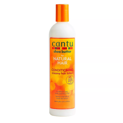 Cantu Shea Butter Conditioning Creamy Hair Lotion