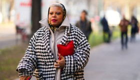 Street Style: January 13th - Milan Fashion Week Fall/Winter 2020/2021
