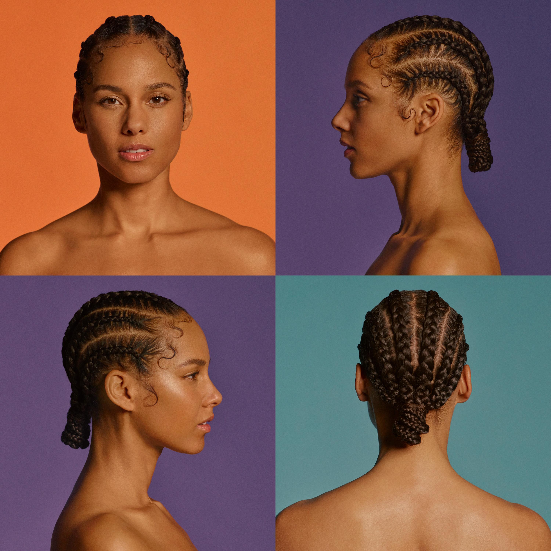 "Alicia Keys ""ALICIA"" Album"
