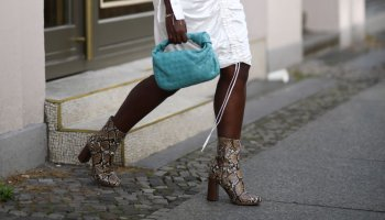 Street Style - Berlin - September 6, 2020
