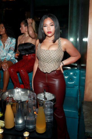 Second Annual 'Celebrate The Culture II' Celebrates Diversity In Hollywood Presented By PATRÓN Tequila