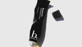 Beneath Your Mask Remedy Conditioning Lip Balm