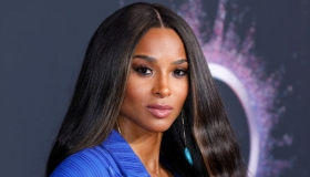 Ciara - 2019 American Music Awards