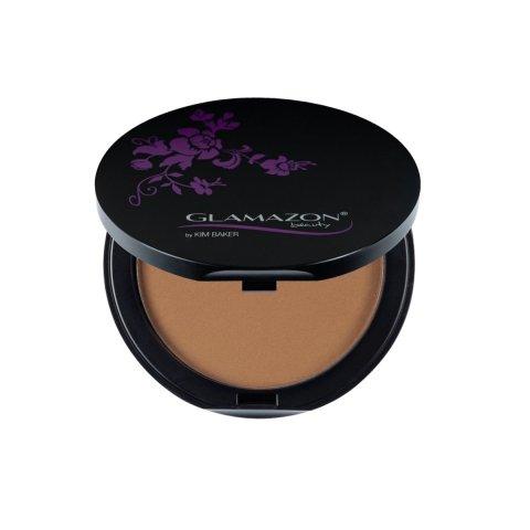 Glamazon Beauty Cosmetics Perfect Pressed Powder