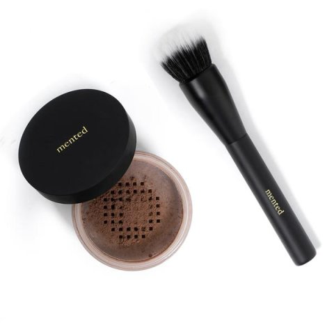 Mented Cosmetics Skin Silk Loose Setting Powder Duos
