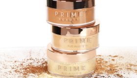 Prime Beauty Cosmetics Locked In Loose Powders