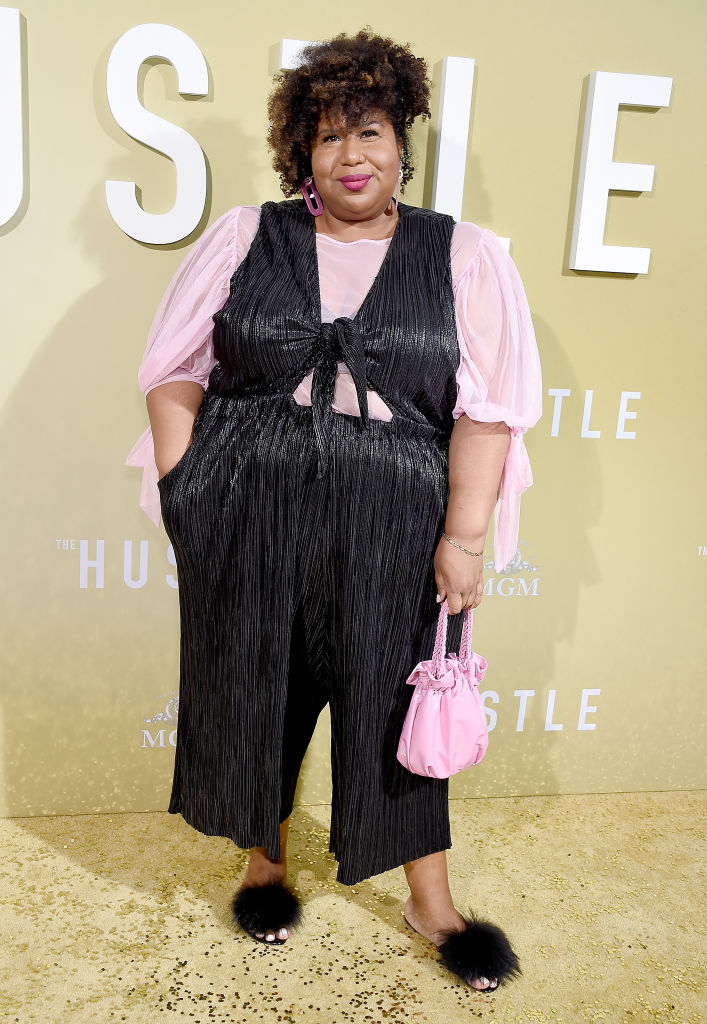 """Premiere Of MGM's """"The Hustle"""" - Arrivals"""