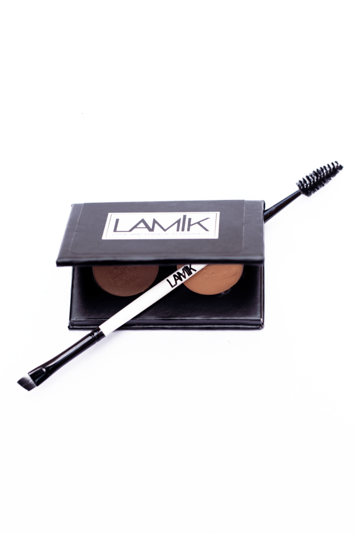 LAMIK CELEBRITY BROW KIT