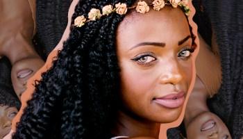 ULTA Beauty Boho Knotless Braids