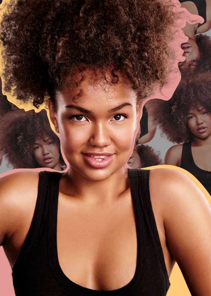 ULTA Beauty Defined Natural Curls