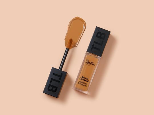 The Lip Bar Concealer