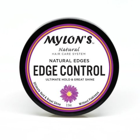 Mylon's Natural Hair Care System NATURAL EDGE CONTROL