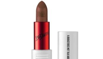 Uoma Beauty Badass Icon Matte Lipstick in Nina
