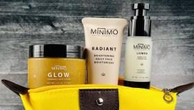 Minimo Skin Essentials