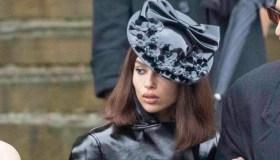 Celebrity Sightings In Liverpool - October 12, 2020