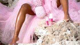 Alikay Rose Water-Infused Feminine Care