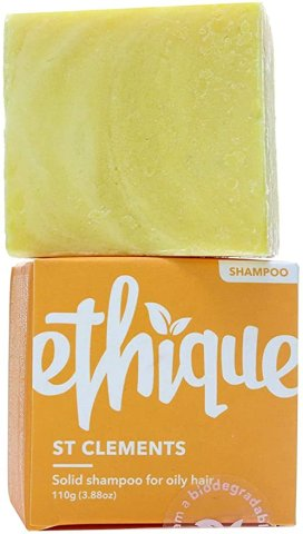 Ethique Eco-Friendly Solid Shampoo Bar