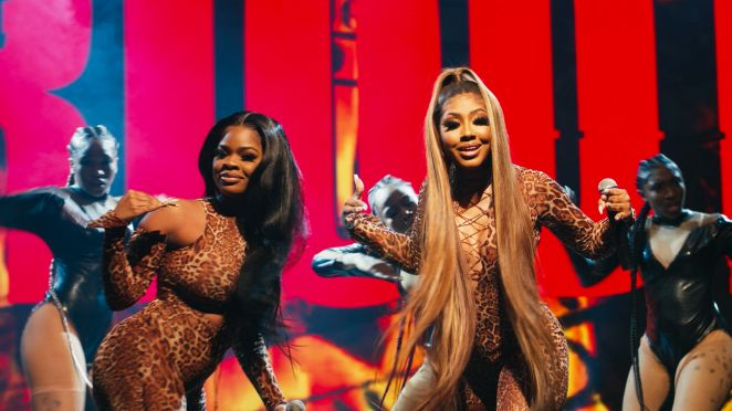 The City Girls - BET Hip Hop Awards