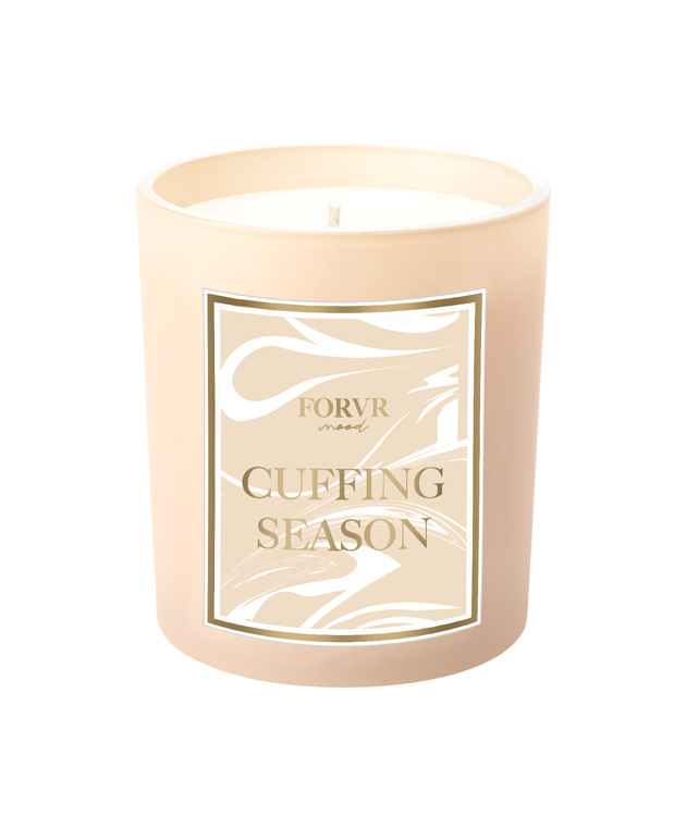 FORVR Mood Candle - Cuffing Season