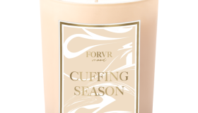 FORVR Mood Candle - Cuffing Season