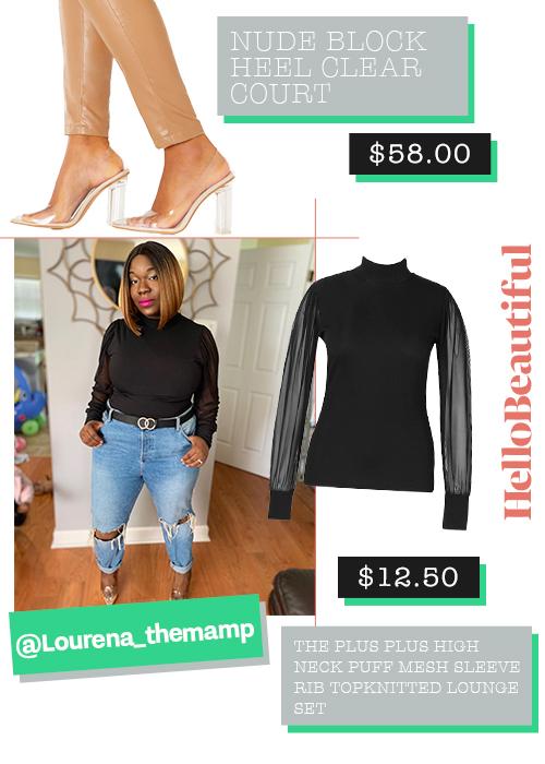 @Lourena_themamp Thanksgiving Look