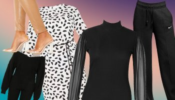 5 Looks To Slay Thanksgiving Dinner From Your Living Room